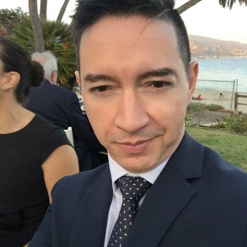 Dr. L. Fernando Guerrero, Ph.D., BCBA-D