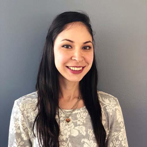 Melissa Bracamonte, M.S. BCBA