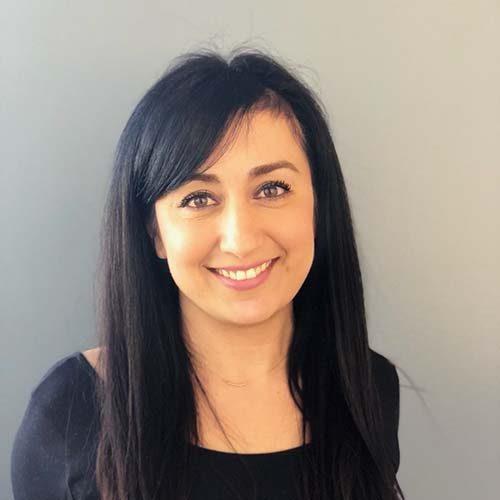 Sahar Faghani